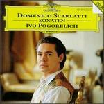 Domenico Scarlatti: Sonaten - Ivo Pogorelich (piano)