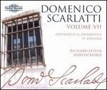 Domenico Scarlatti: The Complete Sonatas, Vol. 7 - Appendices and Diversities, 57 Sonatas