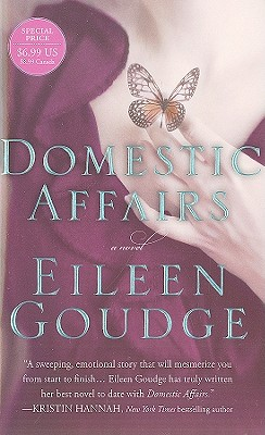 Domestic Affairs - Goudge, Eileen