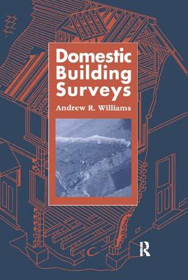 Domestic Building Surveys - Williams, Andrew
