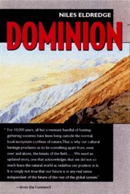 Dominion - Eldredge, Niles, Professor