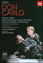 Don Carlo  [2 Discs]