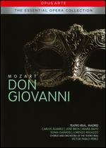 Don Giovanni (Teatro Real Madrid)