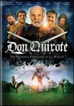 Don Quixote: The Ingenious Gentleman of La Mancha - Alana Waksman; Austin Kolodney; Brandon Somerhalder; Dave Dorsey; David Beier; Drue Metz; Joy Yonkondy; Mahin Ibrahim; Will Lowell; Xu Zhang