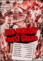 Don Winslow of the Coast Guard - Ford I. Beebe; Ray Taylor