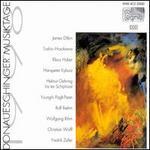 Donaueschinger Musiktage 1998