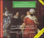 Donizetti: Alahor in Granata