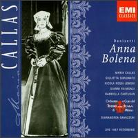Vignette du document Anna Bolena