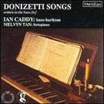 Donizetti: Bass Clef Songs