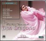 Donizetti: Don Gregorio