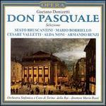 Donizetti: Don Pasquale (Selezione)