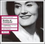 Donizetti: Emilia di Liverpool [Highlights]