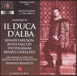 Donizetti: Il Duca d'Alba
