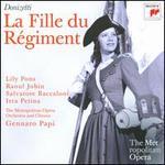 Donizetti: La Fille du R�giment (Metropolitan Opera)