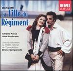 Donizetti: La Fille du régiment