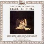 Donizetti: L'esule Di Roma