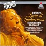 Donizetti: Lucia di Lammermoor (Highlights)