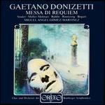 Donizetti: Requiem