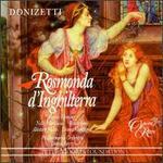 Donizetti: Rosmunda d'Inghilterra