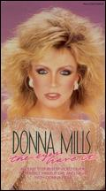 Donna Mills: The Eyes Have It -