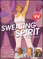Donna Richardson: Sweating in the Spirit - A 3-in-1 Gospel Workout