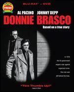 Donnie Brasco [Blu-ray]