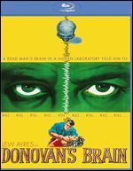 Donovan's Brain [Blu-ray]