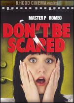Don't Be Scared [DVD/CD]