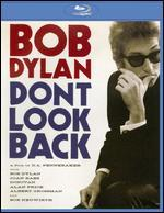 Don't Look Back [2 Discs] [DVD/Blu-ray]