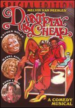 Don't Play Us Cheap - Melvin Van Peebles