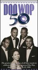 Doo Wop at 50, Vol. 1