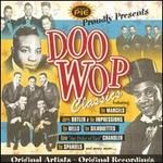 The Doo Wop Box, Vol  2 music by Various Artists | Available on CD