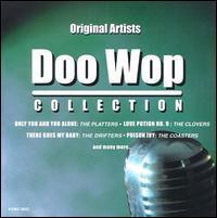 Doo Wop Collection [CD 2] - Various Artists