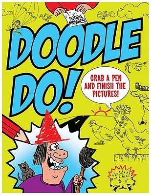 Doodle Maniacs - Coupe, Peter