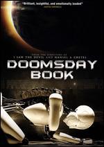 Doomsday Book - Kim Jee-Woon; Kim Ji-Woon; Yim Pil-Sung