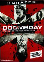 Doomsday [Unrated/Rated] [WS]