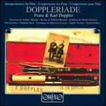 Doppler: Compositions for Flute