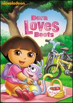 Dora the Explorer: Dora Loves Boots - Ray Pointer