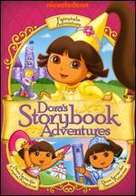 Dora the Explorer: Dora's Storybook Adventures [3 Discs]
