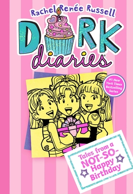 Dork Diaries 13, Volume 13: Tales from a Not-So-Happy Birthday - Russell, Rachel Ren?e (Illustrator)