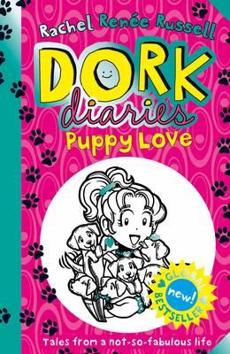 Dork Diaries: Puppy Love - Russell, Rachel Renee
