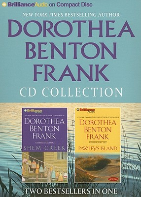 Dorothea Benton Frank Collection: Shem Creek, Pawleys Island - Frank, Dorothea Benton