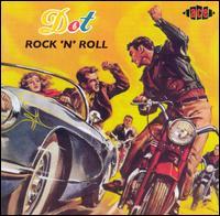 Dot Rock 'N' Roll - Various Artists