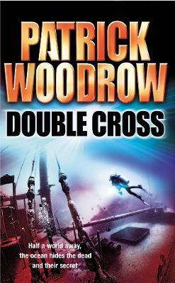 Double Cross - Woodrow, Patrick