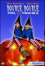 Double, Double, Toil & Trouble - Stuart Margolin
