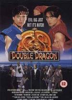 Double Dragon - James Yukich