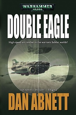 Double Eagle - Abnett, Dan