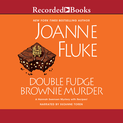 Double Fudge Brownie Murder - Toren, Suzanne (Narrator)