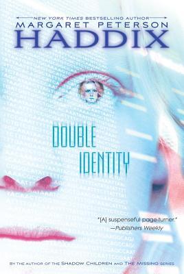 Double Identity - Haddix, Margaret Peterson