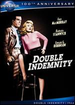Double Indemnity [Universal 100th Anniversary Edition]